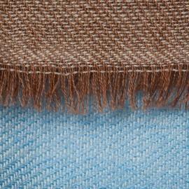 Rutig pashmina sjal i fyra färger