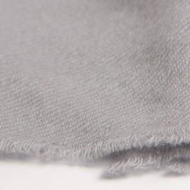 Liten kashmir halsduk i ljusgrå