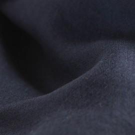 Gul pashmina sjal i tuskaftbindning