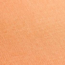 Persikofärgad diamantvävd pashmina sjal